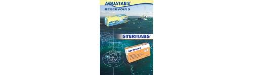AQUATABS SOVEDIS